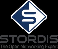 STORDIS Logo